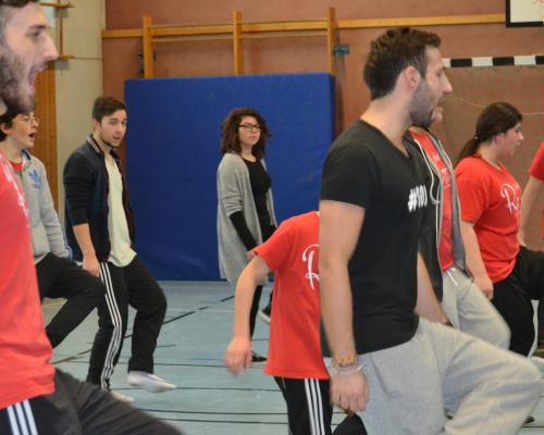 Workshop – Kütahya