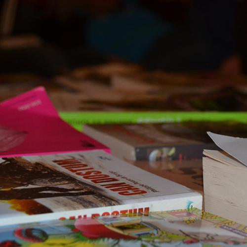Eifel Kampı – Okumak Güzeldir
